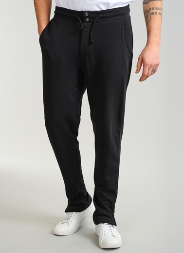 People By Fabrika Sweatpant Siyah